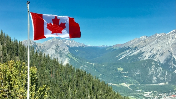 Migrate to Canada and be a citizen in three years