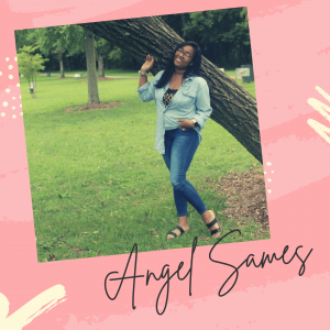 Stay at Home Mom - Angel Sames