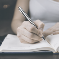 Write for empowered moms at home